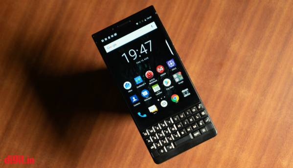 Blackberry Key2 LE teased, confirmed to launch at IFA 2018