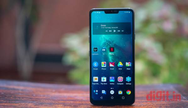 LG G7 ThinQ to get Android Pie update in Q1 2019: Report