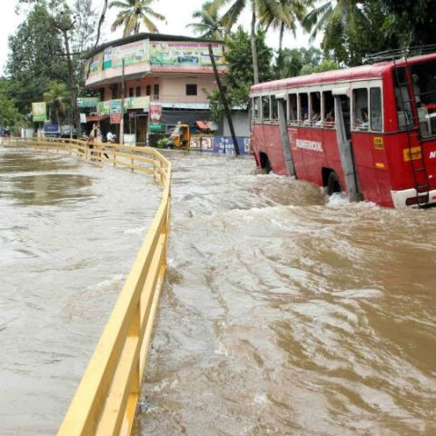 Here's how you can help out the flood victims in Kerala