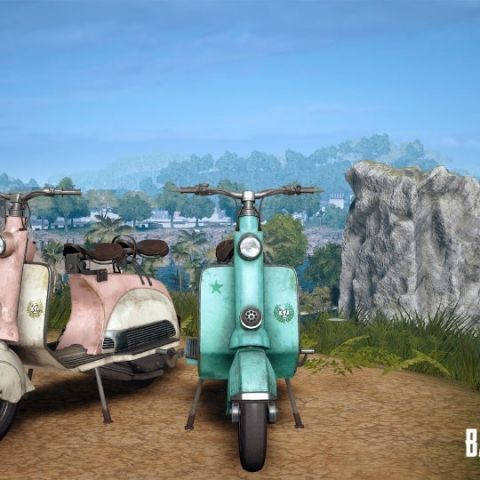 Fix PUBG update brings major Quality of Life changes, new weapon, vehicle and more