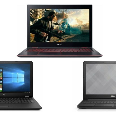 Best laptop deals on Amazon