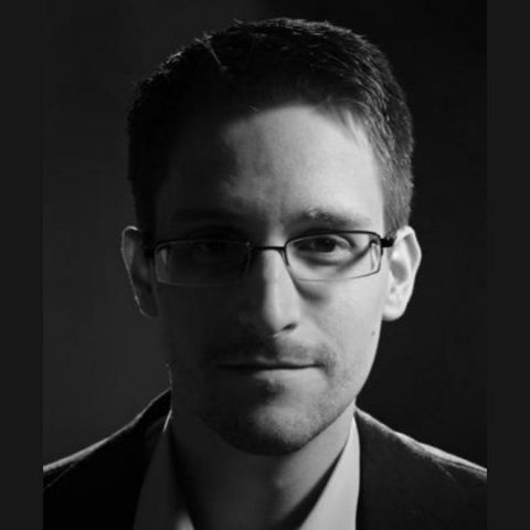 """Edward Snowden on Aadhaar privacy: """"The system is already going bad"""""""