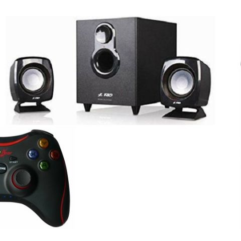 Best tech deals on Amazon: Discounts on gamepads, computer accessories, earphones and more