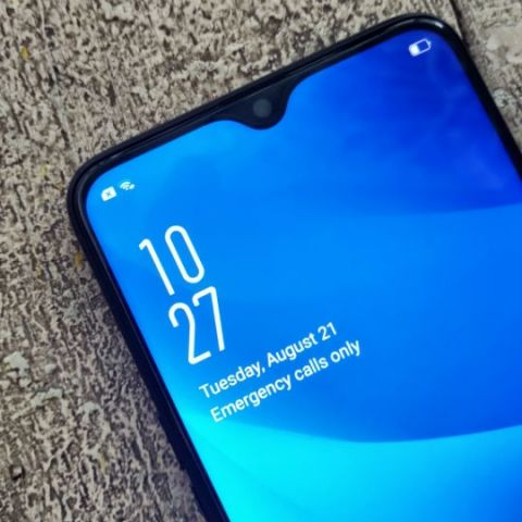 Oppo F9, F9 Pro with Waterdrop Screen, VOOC Flash Charging