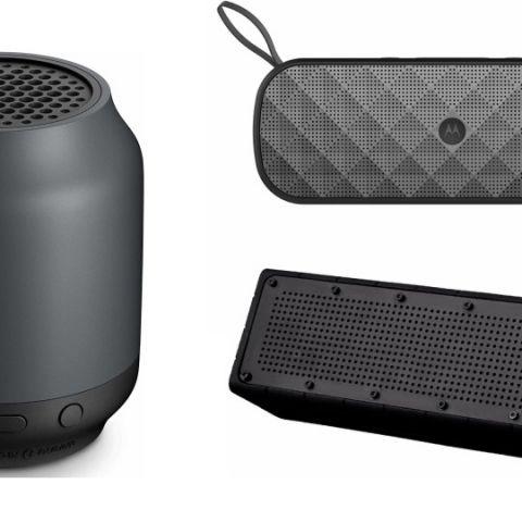 Best Bluetooth speaker deals under Rs 2000 on Paytm Mall