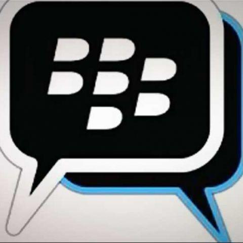 RIM sets up server for Indian govt. to intercept BBM data in real-time