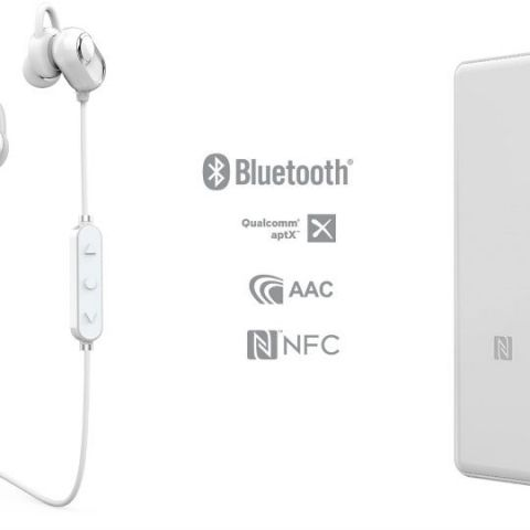 FiiO launches FB1 Bluetooth earphones and μBTR Bluetooth receiver in India
