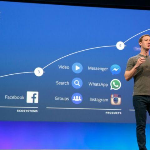 Hidden code confirms Facebook 'Portal' Smart Speaker and 'Aloha' voice recognition tool