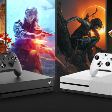 Microsoft at Gamescom 2018: New Xbox bundles, game trailers, new controller designs and more
