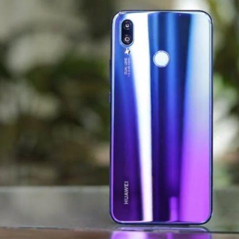 Huawei Nova 3i : A closer Look at all the superior AI enabled camera