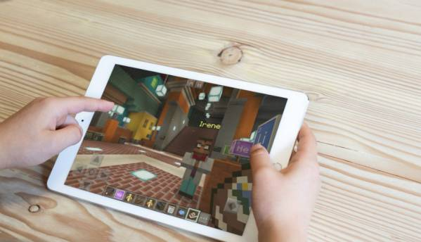 Minecraft: Education Edition coming to Apple iPads in September