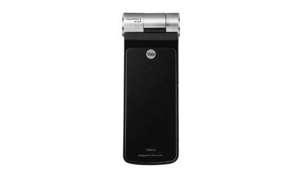 Yale YDR414 Smart Locks Price in India, Specification, Features