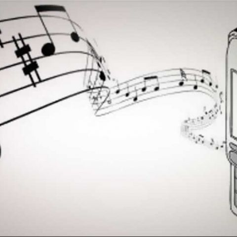 Study shows ringtones adversely affect concentration