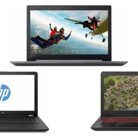Paytm Mall Laptops Super Sale: Discounts on Asus, Lenovo and more