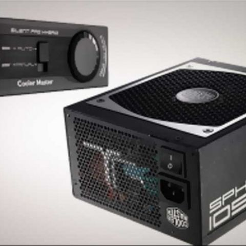 Cooler Master launches Silent Pro Hybrid series PSUs in India