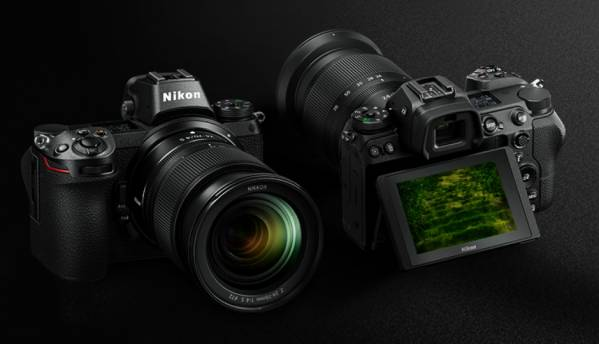 Nikon to launch its full frame mirrorless cameras Z6 and Z7 in India on September 19
