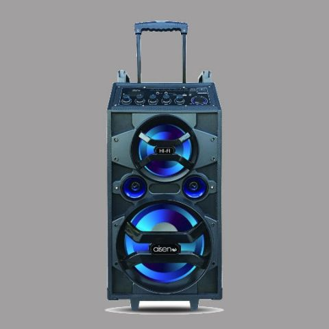Aisen launches A12UKB800 trolley speaker for Rs 12,499