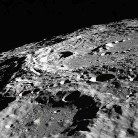 China readies to launch first mission to the far side of the Moon