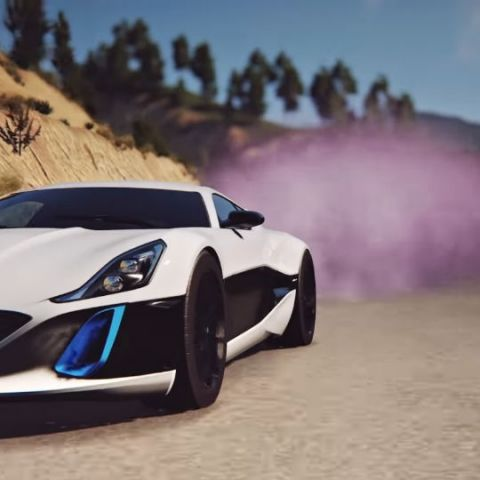 Amazon's auto show 'The Grand Tour' is coming as a game to PS4 and Xbox One