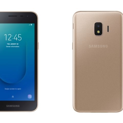 Samsung Galaxy J2 Core is company's first Android Go