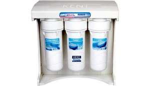 Kent ELITE (11008) RO + UF Water Purifier (White)