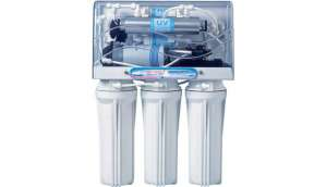 Kent EXCELL+(11003) 7 L RO + UV Water Purifier (White)