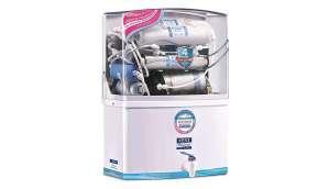 Kent Grand litre 8 L RO + UV +UF Water Purifier (White)