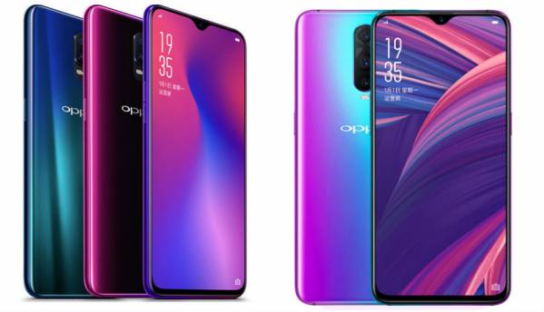 Oppo R17 Pro with SuperVOOC alleged to be the fastest charging phone ahead of December 4 India launch