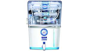 Kent super star 7 L RO + UV + UF + TDS Water Purifier (White)