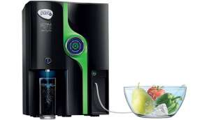 Pureit Ultima OxyTube 8 L RO + UV Water Purifier (Black)