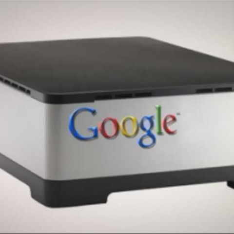 Google prepping wireless entertainment device for the home