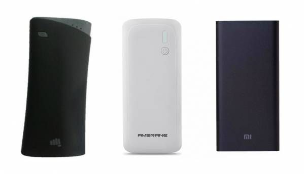 Best powerbank deals on Paytm Mall