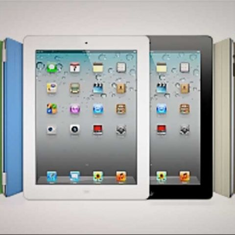 Apple to launch iPad 3 early next month: Report