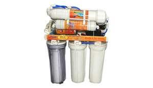 Orange 25 LPH RO Water Purifier 25 RO Water Purifier (-)