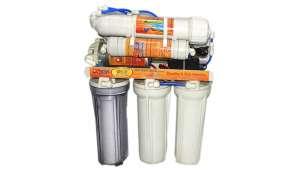 Orange ECO Model / Online RO System (White) 10 RO Water Purifier (White)