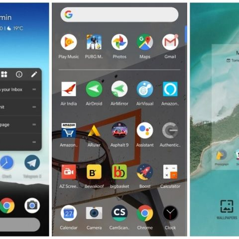 Rootless Pixel launcher brings stock-like Pixel experience