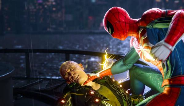 Marvel's Spider-Man game length, download size and other information revealed by Insomniac Games