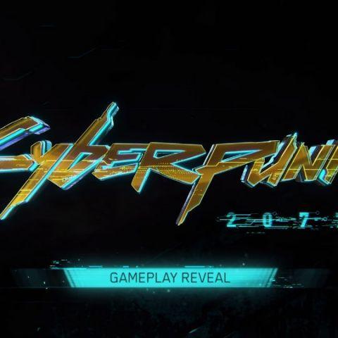 CD Projekt Red reveals 48 minutes of Cyberpunk 2077 gameplay