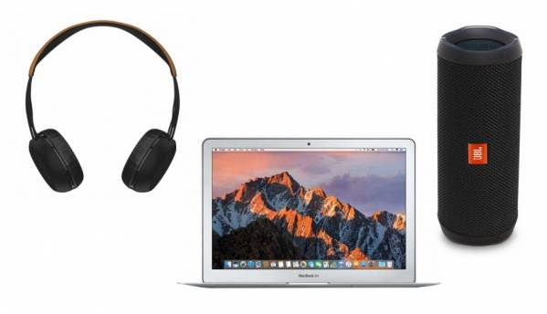 Paytm Mall Tech Tuesday deals: Discounts on speakers, headphones and more