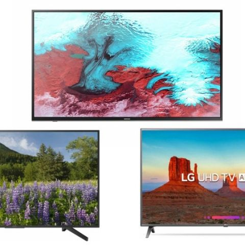 Best TV deals on Amazon: Discounts on Sony, LG, TCL and more