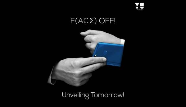 Micromax Yu Ace with rear-mounted fingerprint scanner to launch on August 30 in India