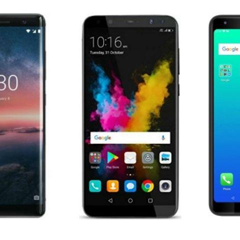 Top smartphone deals on Flipkart: Discounts on Huawei, Moto, Nokia and more