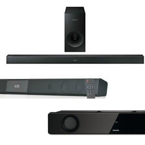Best soundbars deals on Paytm Mall