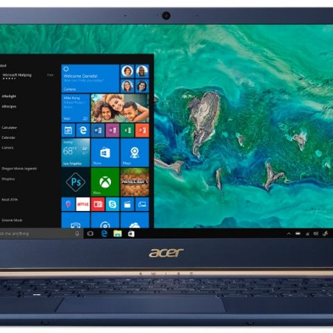 Acer launches Swift 5, world's lightest 15-inch laptop | Digit