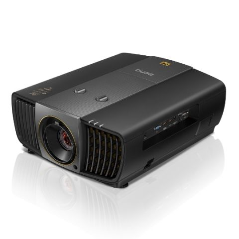 BenQ X12000H 4K HDR home cinema projector launched at Rs 5 lakhs