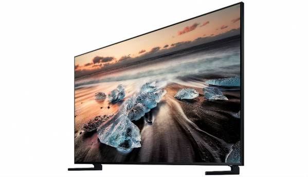 Samsung to launch 8K QLED TVs in 60 countries by March 2019