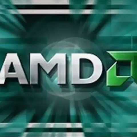 AMD Bets the Farm on CPU-GPU Integration Strategy