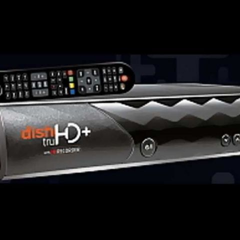 Dish TV now offers Dish truHD+ with unlimited recording capacity