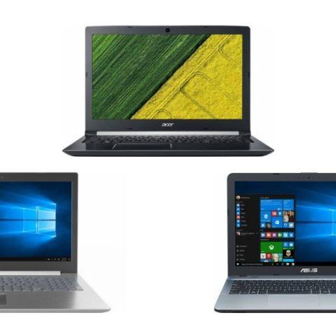 Best laptop deals on Flipkart