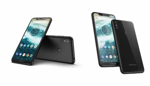 Motorola One and Motorola One Power running on Android One announced